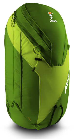 ABS Vario 24 Zip-on - Sac avalanche - vert